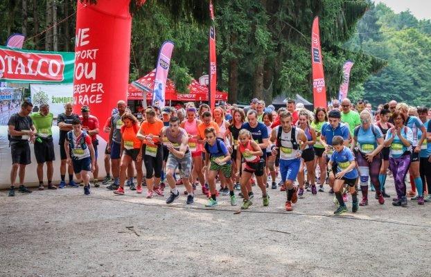 Održan rekordan i vrlo uspješan Žumberak Trail 2019