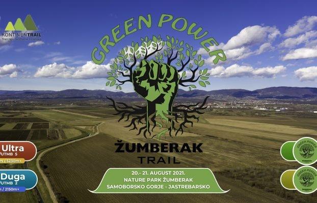 Žumberak Trail 2021.
